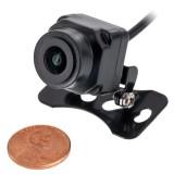 Boyo VTB110N Front Corner View HD Mini Mount Camera - Main