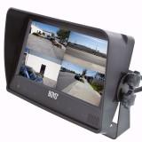 Boyo VTM7002Q 7 inch quad screen monitor - Main