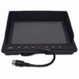 "Boyo VTM9002Q 9"" Universal Quad-Screen Monitor"