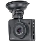 Boyo VTR113 Dash Cam DVR with 2 inch LCD Screen - Right Side/SD and Micro USB Slot