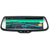 Boyo VTW73M 7 Inch Digital Rear View Mirror Monitor Miracast - Waze Miracast