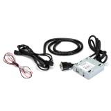 Pioneer CD-IV202NAVI AppRadio iPhone 5 VGA interface Cable Kit