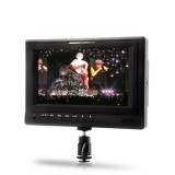 Safesight CVFQ-E183 7 Inch On-Camera HD DSLR Monitor - On hot shoe