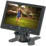 "Clarus CVABR-Z476 7"" TFT LCD Monitor with HDMI and VGA Inputs - Main"