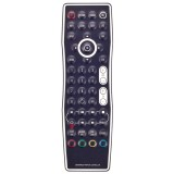 Clarus RPL131KTVR Replacement remote control