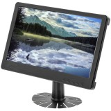 TOP-SS-LCD122 12 Inch IPS Monitor with HDMI, DVI and VGA