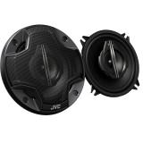"JVC HX Series 5.25"" 3-Way 360W Coaxial Speakers"