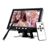 Chinavasion CVFQ-E169 7 Inch Touchscreen LCD Monitor with VGA, Headrest Shroud and Mounting Stand