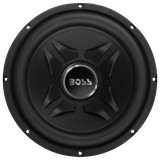 "Boss CXX12 12"" Subwoofer Single Voice Coil (4 Ohm) 1000W for Car-front"