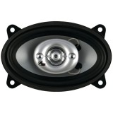 "DB Bass Inferno BI46 4-Way Speakers 4"" x 6"""