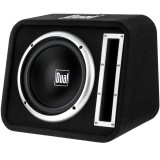 Dual SBX100 10 Inches Woofer with 500 Watts Power - Main