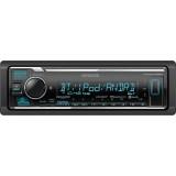 Kenwood KMM-BT325U Single DIN Digital Media Receiver with Bluetooth