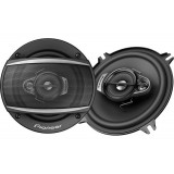 "Pioneer TS-A1370F 3-Way 5-1/4"" Inch Car Speakers"