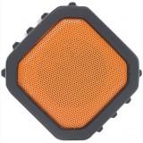 Ecoxgear GDI-EGPB100 Ecopebble Bluetooth Speaker - Orange-main