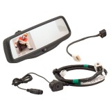 """Gentex 50-GENK332TUN 3.5"""" Rear view mirror monitor with Electrochromic Auto Dimming for 2009 - and Up Toyota Tundra"""