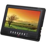 "GPX TL909B 9"" Portable LCD Television"
