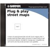 Garmin 010-10680-50 City Navigator® Europe Map Card