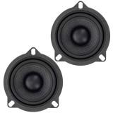"GRS B100-4 ASD Series 4"" Glass Fiber Cone Speakers for Select BMW Models"