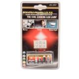 LED-2657 2x3 Piranha LED PCB Lamp Automotive Lighting