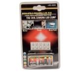 LED-2659 2x5 Piranha LED PCB Lamp Automotive Lighting