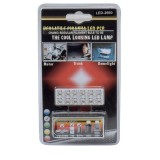 LED-2660 2x6 Piranha LED PCB Lamp Automotive Lighting