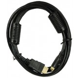 HMM10056 6 foot Mini HDMI to full sized HDMI 1.4 Cable