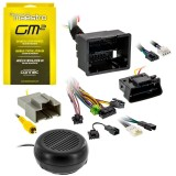 idataLink Maestro HRN-RR-GM2 Radio Replacement and Steering Wheel Interface Harness - Main
