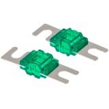 T-Spec V8-MANL30-10 Pack of 10 V8 Series 30 Ampere Nickel Plated MANL Fuses
