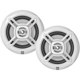 Dual DMP672 Marine Speakers
