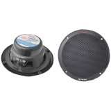Pyle PLMR605B Marine Speakers