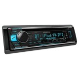 Kenwood KDC-X301 Single DIN Car Stereo receiver