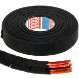 Tesa 51618 3/4 in x 82 foot Fabric Cloth Tape - Single Roll