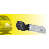 iPark IPCVS508D Vehicle Specific Reverse Back up Camera for select 1998-Up Mercedes ML/ GL/ R Class Vehicles