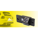 Discontinued - iPark IPCVS585D Vehicle Specific Reverse Back up Camera for 2005-Up Porsche Cayenne Vehicles