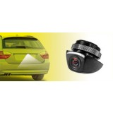 iPark IPCVS521S Vehicle Specific Reverse Back up Camera for BMW X4 / Chevrolet Tahoe/ Suburban/GMC Yukon