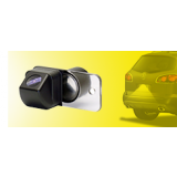 iPark IPCVS593S  Vehicle Specific Reverse Back up Camera for 2009-Up Buick Enclave/ GMC Acadia/ Saturn Outlook