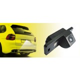 iPark IPCVS817D Vehicle Specific Reverse Back up Camera for 2010 Porsche Cayenne/ Panamera and Audi TT Vehicles
