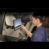 Audiovox IPD2HP  iPad Headrest Car Mount for iPad 2 and the new iPad