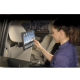Audiovox IPD2HP  iPad Headrest Car Mount for iPad 2 and the new iPad