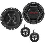 "JVC 6.75"" 2-Way Component Speaker System 360W - Main"