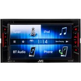 "JVC KW-V140BT 6.2"" Double DIN Car Stereo receiver - Main"