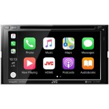 "JVC KW-V850BT 6.8"" Double DIN Car Stereo receiver with Android Auto, Apple Car Play and WebLink"