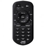JVC RM-RK258 Wireless Remote Control for Select Multimedia Receivers