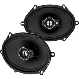 "Kenwood KFCC5795PS 5"" x 7"" Performance Series 3-Way Custom Fit Coaxial Speaker Set for ford and Mazda - Main"