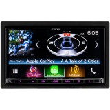 "Kenwood DNX994S Double DIN 6.95"" In-Dash DVD/CD/AM/FM Receiver - Main"