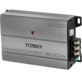 Kenwood KAC-M3001 Compact Mono Class-D Marine Power Amplifier - Main