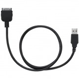 Kenwood KCA-iP102 30 Pin Apple To USB Cable