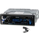 Kenwood KDC-BT565U Single DIN Car Radio - Main