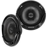 "Kenwood KFC1365S 5.25"" 2-Way Flush Mount Coaxial Car Speaker - Main"