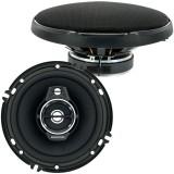 "Kenwood KFC-1695PS 6.5"" 3-Way Performance Series Flush Mount Coaxial Speaker for Car - Main"